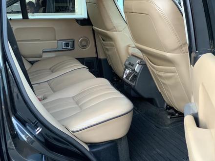 Land Rover Range Rover 2005 года за 4 600 000 тг. в Алматы – фото 6