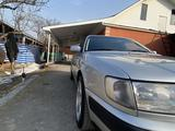 Audi 100 1992 года за 2 600 000 тг. в Алматы