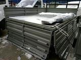 Кузов на Газель новый, борта для Газ 3302, тент на… за 180 000 тг. в Петропавловск