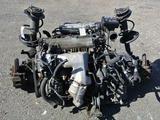 Мотор матор двигатель Toyota ipsum 3S привозной с Японии за 320 000 тг. в Алматы – фото 2