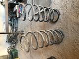 Пружины на Toyota LANG Cruiser 100 VX за 40 000 тг. в Актау – фото 2