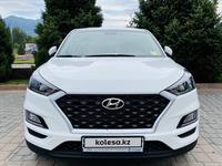 Hyundai Tucson 2019 года за 10 200 000 тг. в Алматы