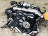 Контрактный двигатель Audi a6 c5 BCZ, AKN 2.5 Tdi Из… за 260 000 тг. в Нур-Султан (Астана)