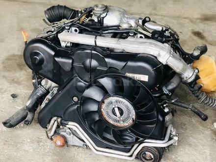 Контрактный двигатель Audi a6 c5 BCZ, AKN 2.5 Tdi Из… за 250 000 тг. в Нур-Султан (Астана)