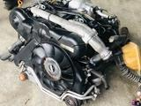 Контрактный двигатель Audi a6 c5 BCZ, AKN 2.5 Tdi Из… за 260 000 тг. в Нур-Султан (Астана) – фото 2