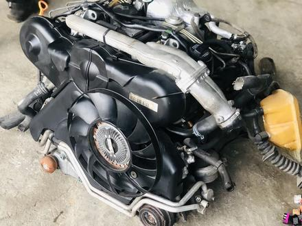Контрактный двигатель Audi a6 c5 BCZ, AKN 2.5 Tdi Из… за 250 000 тг. в Нур-Султан (Астана) – фото 2