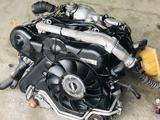 Контрактный двигатель Audi a6 c5 BCZ, AKN 2.5 Tdi Из… за 260 000 тг. в Нур-Султан (Астана) – фото 3
