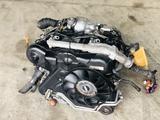Контрактный двигатель Audi a6 c5 BCZ, AKN 2.5 Tdi Из… за 260 000 тг. в Нур-Султан (Астана) – фото 4