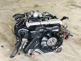 Контрактный двигатель Audi a6 c5 BCZ, AKN 2.5 Tdi Из… за 260 000 тг. в Нур-Султан (Астана) – фото 5