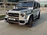 Mercedes-Benz G 320 2008 года за 16 500 000 тг. в Алматы – фото 2