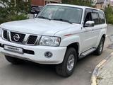 Nissan Patrol 2017 года за 27 500 000 тг. в Нур-Султан (Астана)