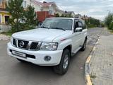 Nissan Patrol 2017 года за 27 500 000 тг. в Нур-Султан (Астана) – фото 2