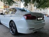 BMW 320 2018 года за 10 500 000 тг. в Нур-Султан (Астана) – фото 5