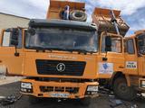 Shacman  F2000 2014 года за 11 000 000 тг. в Караганда