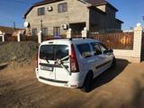 ВАЗ (Lada) Largus 2014 года за 2 800 000 тг. в Ганюшкино – фото 3