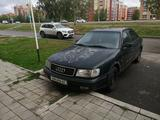 Audi 100 1992 года за 1 300 000 тг. в Костанай – фото 5
