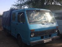 Volkswagen  Лт 28 1992 года за 1 500 000 тг. в Алматы