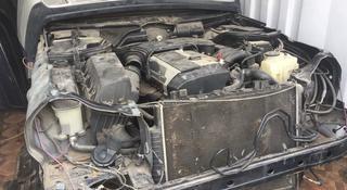 Двигатель m104 2.8 за 320 000 тг. в Алматы