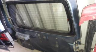 Багажник на Mitsubishi Pajero за 45 000 тг. в Алматы