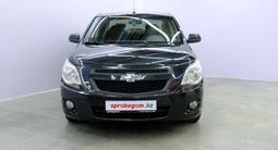 Chevrolet Cobalt 2014 года за 4 200 000 тг. в Караганда – фото 5