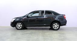 Chevrolet Cobalt 2014 года за 4 200 000 тг. в Караганда – фото 3