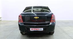 Chevrolet Cobalt 2014 года за 4 200 000 тг. в Караганда – фото 4