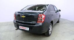 Chevrolet Cobalt 2014 года за 4 200 000 тг. в Караганда – фото 2