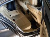 BMW 535 2012 года за 12 500 000 тг. в Шымкент – фото 4