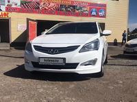 Hyundai Accent 2014 года за 4 300 000 тг. в Нур-Султан (Астана)