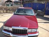 Lincoln Town Car 1990 года за 5 500 000 тг. в Алматы – фото 2