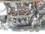 Мотор для Toyota yaris 1nz-fe 1, 5л за 265 000 тг. в Алматы