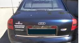 Audi A6 1997 года за 2 200 000 тг. в Костанай – фото 2