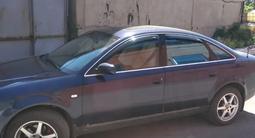 Audi A6 1997 года за 2 200 000 тг. в Костанай – фото 3
