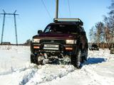 Toyota Hilux Surf 1995 года за 4 000 000 тг. в Петропавловск – фото 2