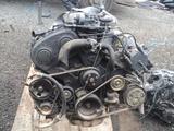 Двигатель Мазда МПВ J5 за 100 000 тг. в Алматы