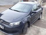 Volkswagen Polo 2013 года за 3 890 000 тг. в Шымкент – фото 3