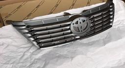 Решетка радиатора Camry 50 за 45 000 тг. в Алматы – фото 2