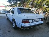 Mercedes-Benz E 200 1992 года за 1 700 000 тг. в Петропавловск – фото 4