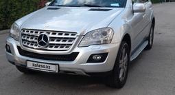 Mercedes-Benz ML 350 2010 года за 10 500 000 тг. в Алматы