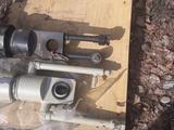 Гидроцилиндр выдвижения стрелы Автокрана КС-3577 одноштоковый в Алматы – фото 3