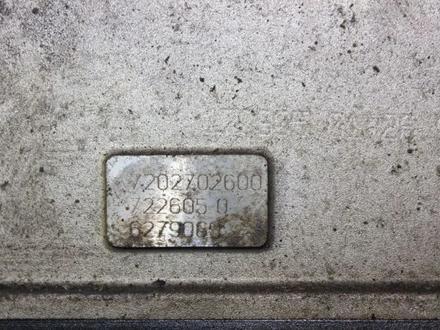 АКПП SSANGYONG 664 950 Контрактная| Доставка ТК, Гарантия за 104 482 тг. в Кемерово – фото 3