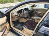 BMW 745 2002 года за 1 610 700 тг. в Атырау – фото 5