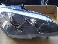 Фара правая BMW X5 E70 рестайлинг за 202 500 тг. в Алматы