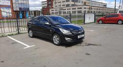 Hyundai Solaris 2014 года за 4 000 000 тг. в Петропавловск