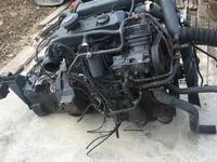 Мерседес D814 двигатель ОМ364 с Европы в Караганда