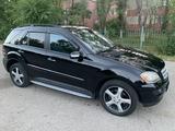 Mercedes-Benz ML 500 2006 года за 5 500 000 тг. в Алматы – фото 4