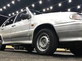 ВАЗ (Lada) 2115 (седан) 2004 года за 750 000 тг. в Шымкент – фото 2
