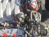 Двигатель на ауди а8 3.7 AEW за 350 000 тг. в Шымкент – фото 2