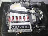 Двигатель AUDI BDB контрактный| за 375 000 тг. в Кемерово