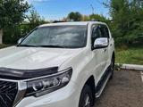 Toyota Land Cruiser Prado 2018 года за 27 000 000 тг. в Павлодар – фото 3